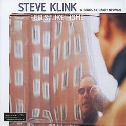 Steve Klink Album 'Feels Like Home'